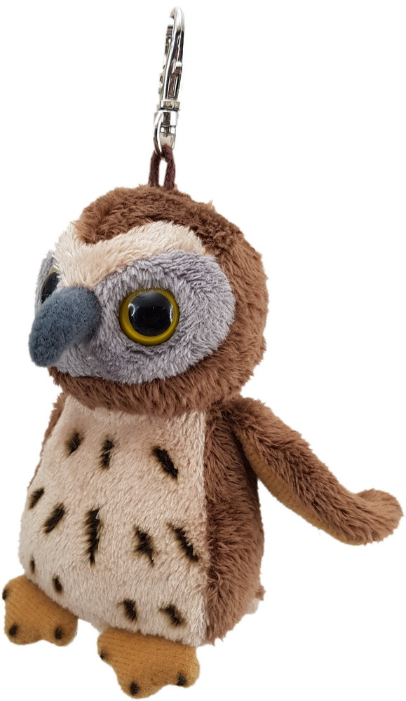 Antics Morepork Keyclip 77830
