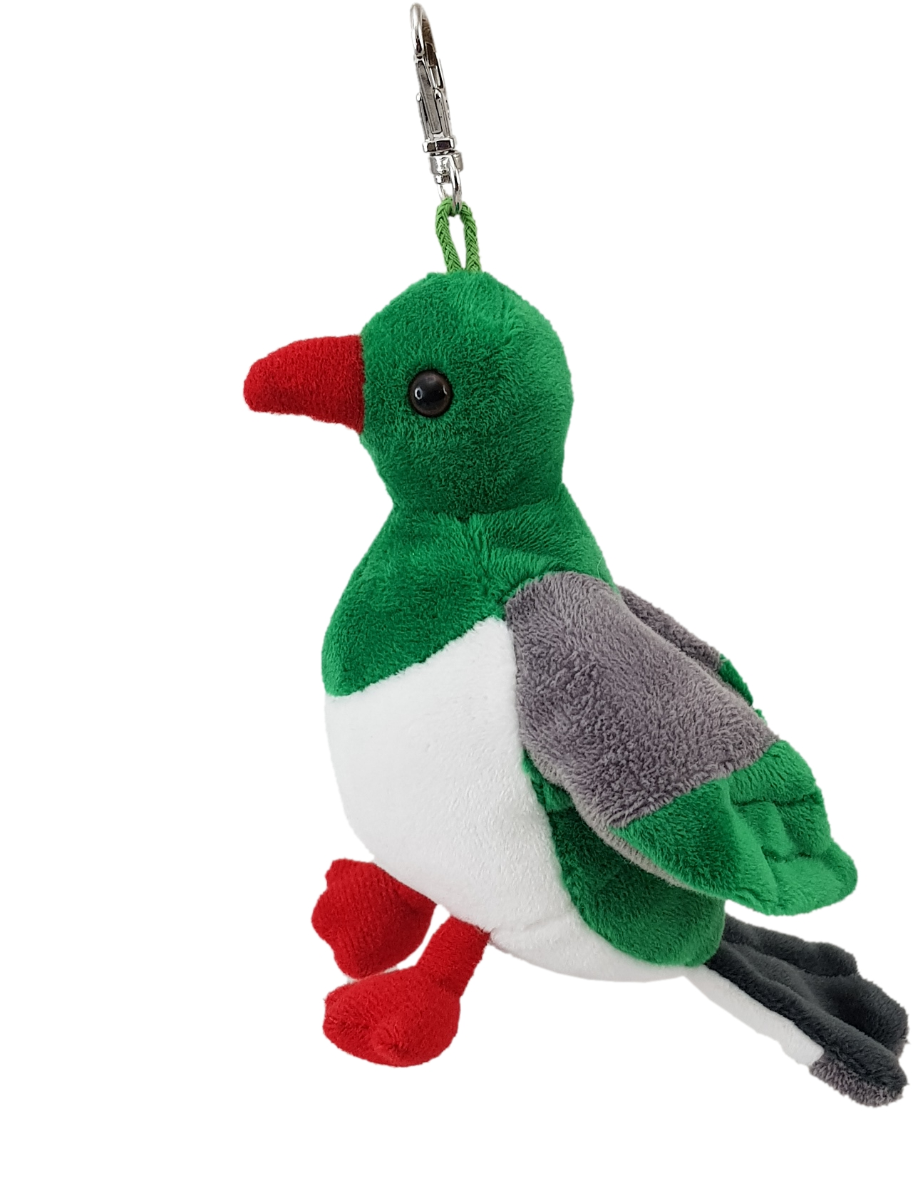 Antics Kereru Keyclip 77832