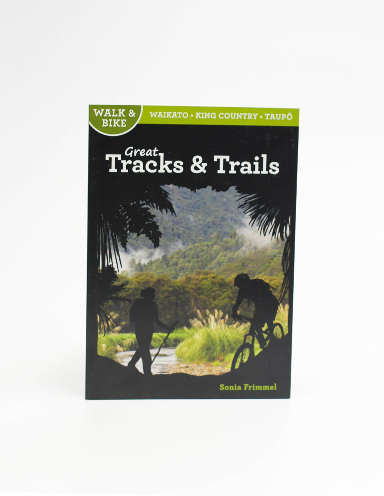 Great Tracks and Trails