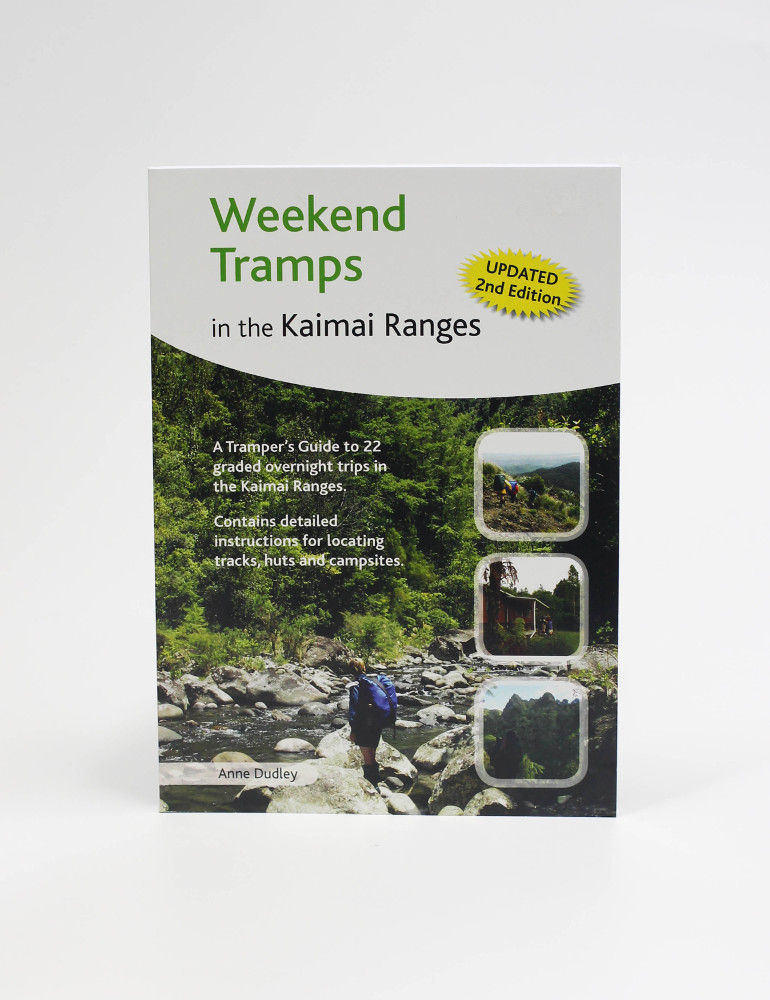 Weekend Tramps in the Kaimai Ranges