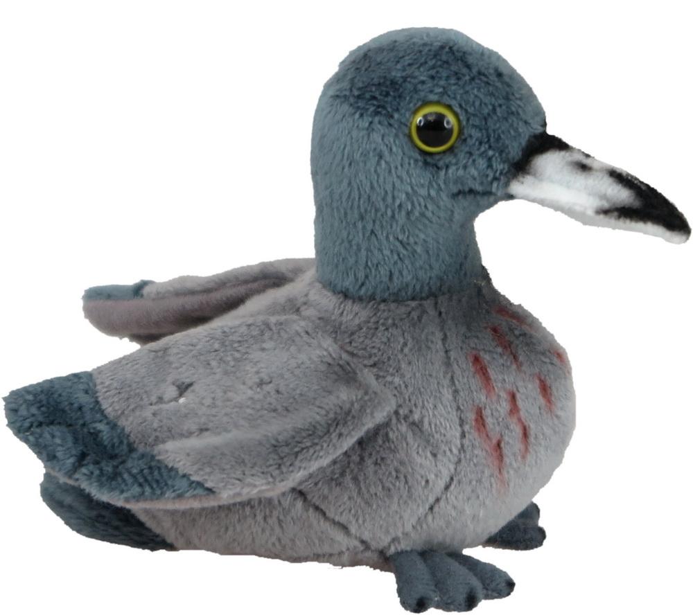 Antics Mini Blue Duck 77741