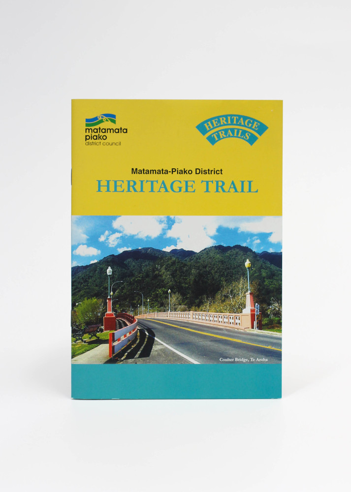 Matamata-Piako District Heritage Trail