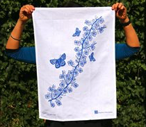 Manuka Tea Towel