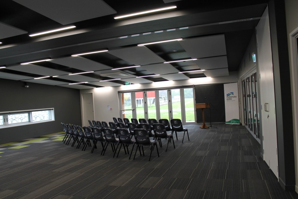 Silver Fern Farms Event Centre Function Room